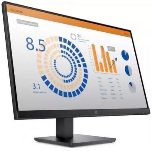 HP monitor P27q G4 (8MB11AA)