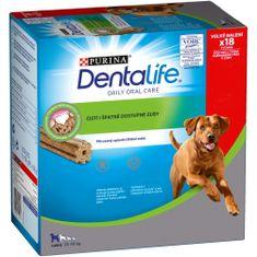 DentaLife priboljški za psa Dentalife Large Multipack 2x(6x106 g) – 36 palčk