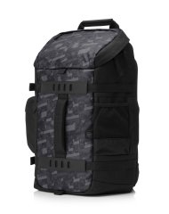 HP 15,6 Odyssey Backpack Deconstructed Camo 7XG61AA