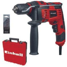 Einhell udarni vrtalnik TC-ID 720/1 E Kit (4259846)