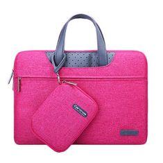 Cartinoe Lamando taška na notebook 13.3'', růžová