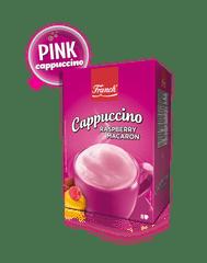 Franck Cappuccino Malina Makron, 148 g