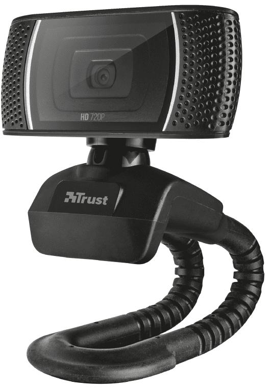 Trust Trino HD Video Webcam (18679) - rozbaleno