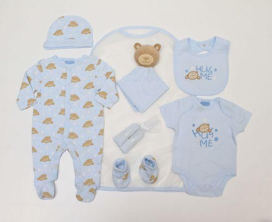 Just Too Cute Dárkový set – medvídek