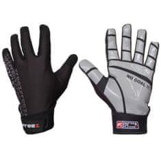 Freez Brankářské florbalové rukavice FREEZ GLOVES G-270 black SR - XL