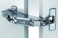 Hettich Sensys 8657, Základna závěsu 12,5 mm, TH 42, k přišroubování (9099750)