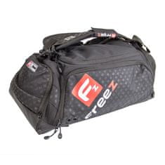 Freez Sportovní taška FREEZ Z-180 PLAYER BAG BLACK/RED