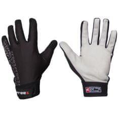 Freez Brankářské florbalové rukavice FREEZ GLOVES G-280 black SR - M
