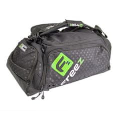 Freez Sportovní taška FREEZ Z-180 PLAYER BAG BLACK/GREEN