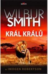 Wilbur Smith: Král králů
