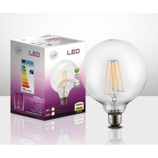 Globo 10586 LED BULB žárovka 9W E27