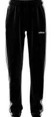Adidas Chłopięca spodnie dresowe YB TR 3S PNT 110 Czarne