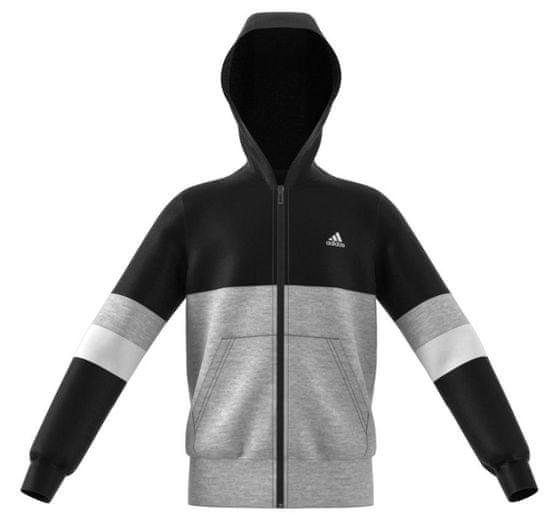 Adidas YB LIN CB FZ FL fantovska jopa