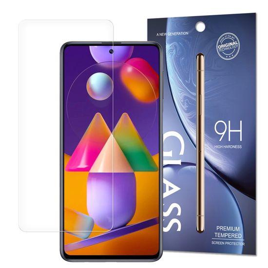 MG 9H zaščitno steklo za Samsung Galaxy M31s