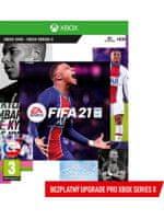 FIFA 21 (XBOX)