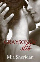Sheridan Mia: Graysonův slib