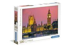 Clementoni 30378 London sestavljanka, 500 kosov