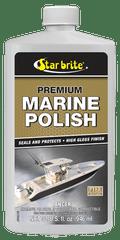 Star brite  Lodní leštidlo Premium s teflonem: 950 ml