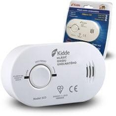 Kidde 5CO Detektor úniku plynu CO (oxid uhelnatý)