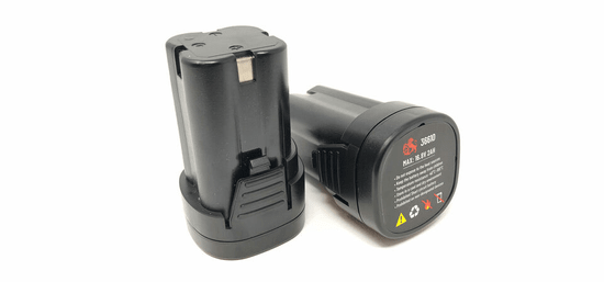 Ausonia Nativa Small akumulatorske škarje za obrezovanje (31810)