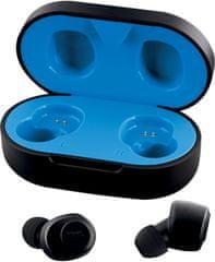 Buxton REI-TW 200 TWS, černá/modrá