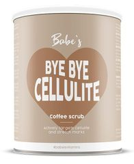 Babe's Bye Bye Cellulite (Starostlivosť o pokožku) 200g