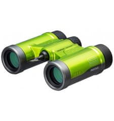 Ricoh Pentax UD 9x21 daljnogled, limeta zelen