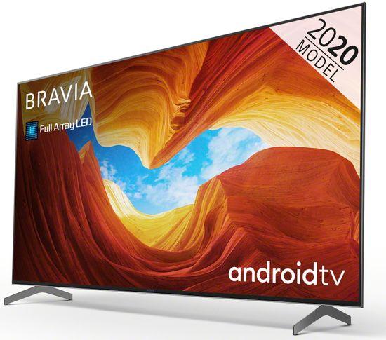 SONY telewizor KD-85XH9096