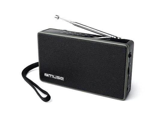 Muse M-030 R tranzistor
