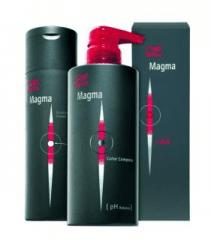 Wella MAGMA bB poošetření po barvení 500 ml