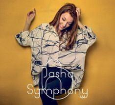 Dasha: Dasha Symphony - CD
