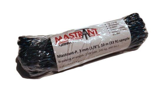 Mastrant  Guyrope Mastrant-P 3 mm (1/8 in.)