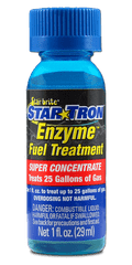 Star brite  Star Tron aditivum pro benzin - enzymová přísada (1:2000): 950 ml