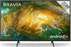 Sony 4K KD-43XH8096 televizor, Smart TV