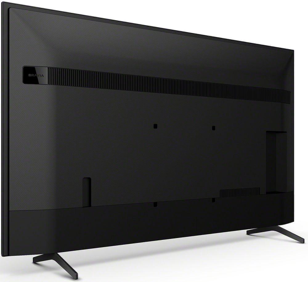 Sony KD-65XH8096 - rozbaleno