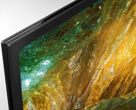 Sony 4K KD-55XH8096 televizor, Smart TV