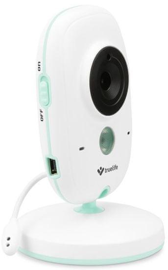 TrueLife k H32 dodatna kamera
