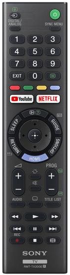 Sony 4K UHD KD55X7055B LED televizor, Smart TV
