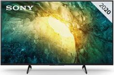 Sony KD-55X7055