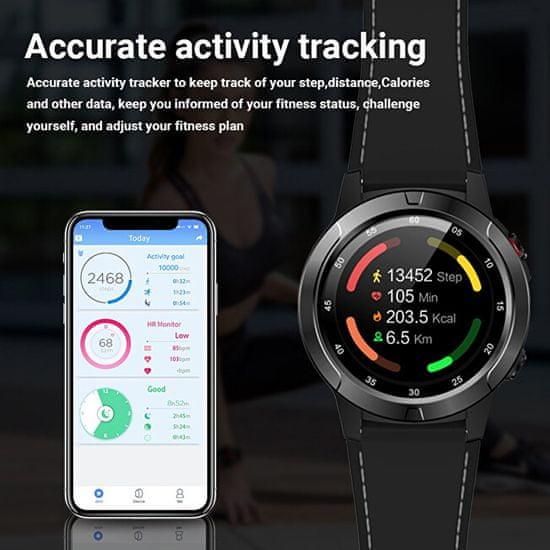 Wotchi Smart Watch s GPS WGPS01B