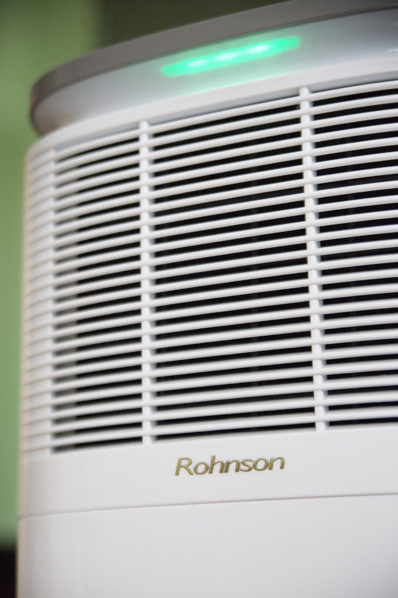 Rohnson R-9912 Ionic + Air Purifier