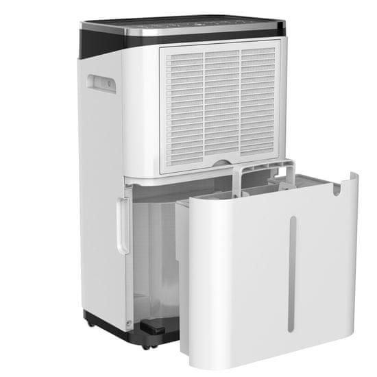 Rohnson R-9725 Ionic + Air Purifier