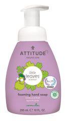 Attitude Otroško milo za roke Little leaves, z vonjem vanilije in hruške, 295 ml