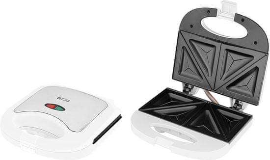 ECG S 3271 toaster, 750 W