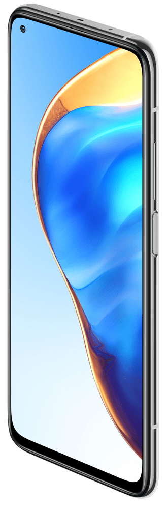 Xiaomi Mi 10T Pro 8GB/256GB Lunar Silver - rozbaleno