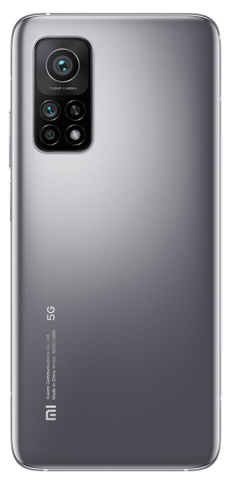Xiaomi Mi 10T Pro 8GB/128GB Lunar Silver - rozbaleno