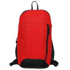 Lang nahrbtnik Aksel, 22 x 10 x 40 cm, rdeč