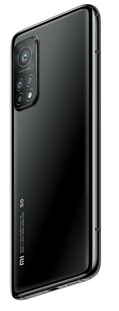 Xiaomi Mi 10T Pro 8GB/256GB Cosmic Black