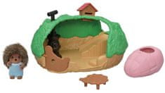 Sylvanian Families hiška za ježka 5453
