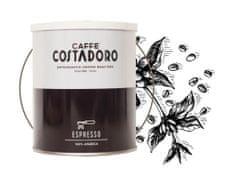 Caffè Costadoro Arabica mleta kava, espresso, 250 g
